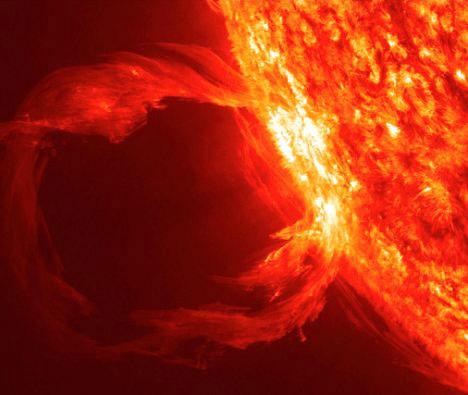 NASA sẽ phóng tàu thăm dò lên Mặt trời vào năm 2018