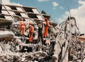 Mexico sáng chế hệ thống cảnh báo động đất giá rẻ