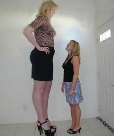 Tìm thấy gen có liên quan đến phát triển chiều cao ở người