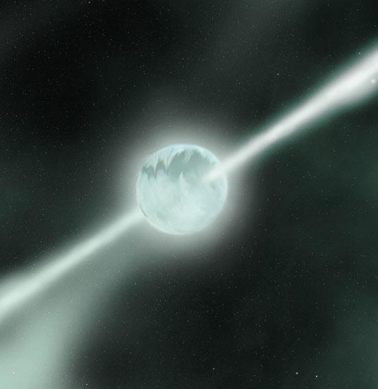 Những thảm họa vũ trụ có thể khiến nhân loại lâm nguy