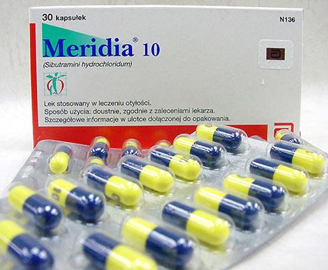 Singapore cấm thuốc giảm cân chứa sibutramine