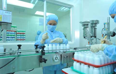 Dược phẩm nano điều trị bệnh ung thư sẽ được tung ra thị trường