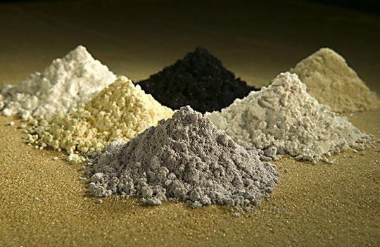 Nhật Bản lập kế hoạch tái chế 13 kim loại đất hiếm