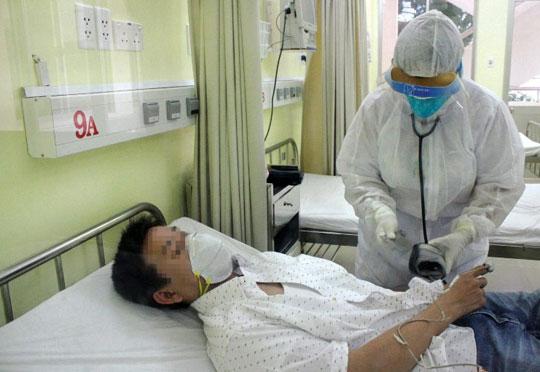 Virus cúm A/H1N1 đã tái xuất hiện tại Anh và Bỉ