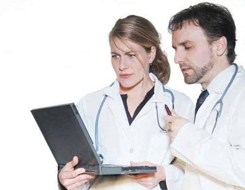 Virus máy tính tấn công thiết bị y tế