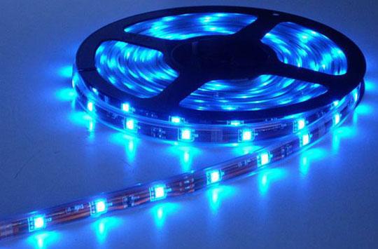 Công nghệ tản nhiệt mới dành cho bóng đèn LED