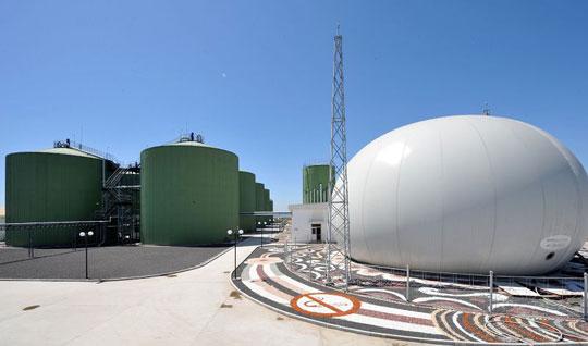Hạn chế ô nhiễm do chăn nuôi bằng hầm biogas