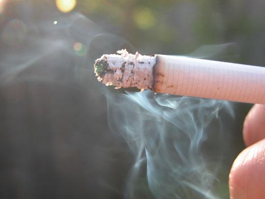 Thuốc lá làm giảm trí thông minh