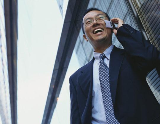 Điện thoại di động không liên quan tới ung thư não