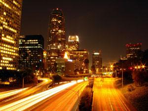 Ô nhiễm không khí đô thị tăng vì đèn điện