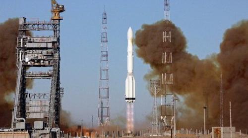 Nga sa thải quan chức làm mất vệ tinh
