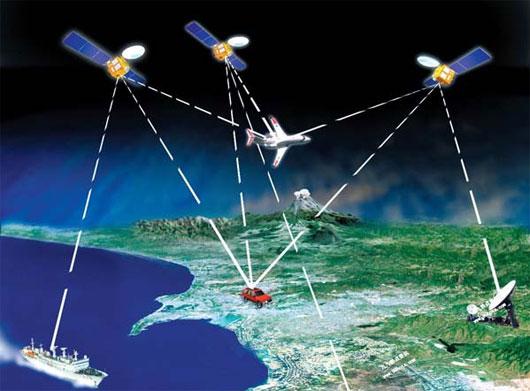 Trung Quốc nâng cấp hệ thống Bắc Đẩu