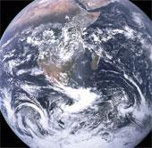 Trái đất tăng 4 độ C vào năm 2100