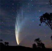Những sao chổi thế kỷ