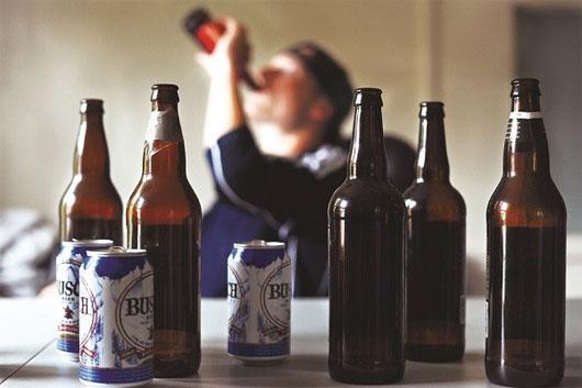 Tác hại mới khi uống rượu bia: Gây đột biến DNA - KhoaHoc.tv