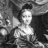 Nữ anh hùng của ngành côn trùng học hiện đại