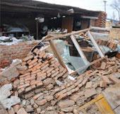 Mỹ cảnh báo nguy cơ động đất lớn tại Trung Quốc