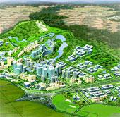 Khu Công nghệ cao Hòa Lạc cải thiện môi trường đầu tư