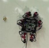 Robot thằn lằn - thiết bị chuyên dụng trên vũ trụ ở tương lai