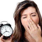 Thức trắng đêm sẽ thúc đẩy quá trình não bị thoái hóa