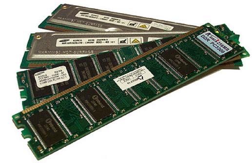 RAM không cần năng lượng trong 20 năm
