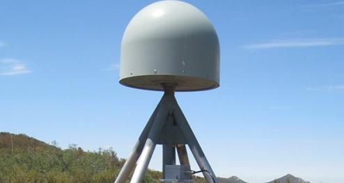 Cảnh báo thiên tai bằng định vị vệ tinh