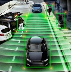 2025 là năm của ô tô tự hành