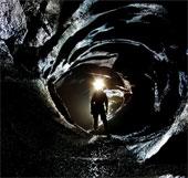 Hang động sâu nhất nước Anh đẹp lung linh