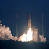 Pháp đầu tư hơn 2 tỷ euro nghiên cứu vũ trụ năm 2014