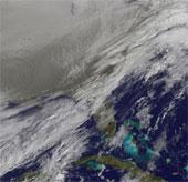 Lốc xoáy vùng cực là gì? Nó hoạt động như thế nào?