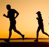 Giảm nguy cơ tim mạch bằng 2.000 bước đi bộ