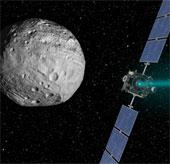 Kính thiên văn Gaia đã đi vào quỹ đạo hoạt động