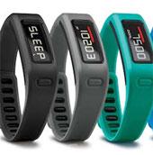 Garmin giới thiệu thiết bị theo dõi sức khỏe Vivofit