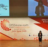 Tám nhà khoa học trẻ Việt Nam dự Hội nghị GYSS