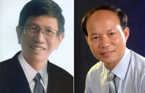 Việt Nam có 2 viện sĩ toán học mới