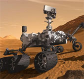 10 năm trên sao Hỏa