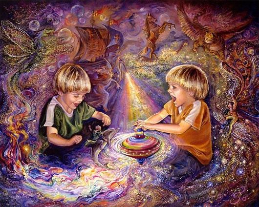 Sự sáng tạo tạo ra khác biệt trong giấc mơ của mỗi người