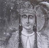 Phát hiện phần thi thể mất tích của hoàng hậu bị hành quyết
