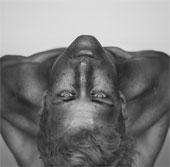 Gương mặt ám ảnh của con người qua nhiếp ảnh hồng ngoại
