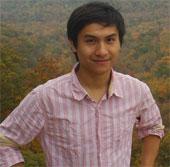 Chàng trai Việt muốn sống trên sao Hỏa