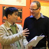 Lần đầu tiên Việt Nam xây dựng thành công hệ gene người Việt