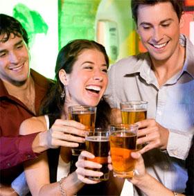 Những điều cần biết để tránh tình trạng say xỉn kéo dài