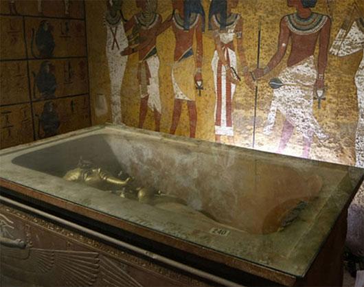 Khám phá những bí ẩn của các xác ướp nổi tiếng