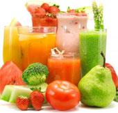 Lý do bạn nên ăn trái cây thay vì uống nước ép