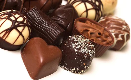 Nghiên cứu cho thấy, sôcôla có thể chứa lượng chất chống oxy hóa nhiều như trái cây.
