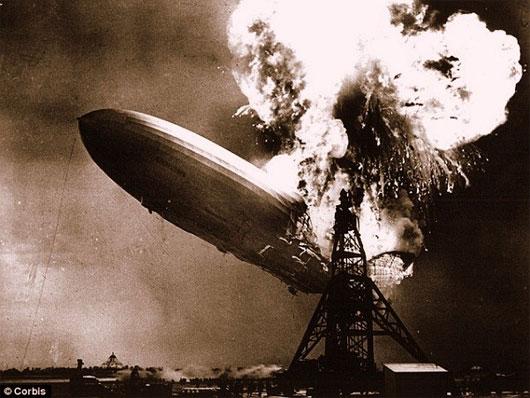 """Bỏng vì bóng bay phát nổ - lý giải hiện tượng """"kỳ cục"""""""