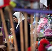 Lối sống phương Tây ảnh hưởng tới sức khỏe người Arập