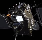 Video: Tàu thăm dò sao chổi Rosetta