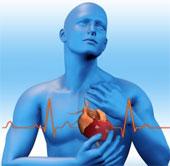 Hạt micro tiêm vào máu giúp giảm thiểu tổn thương sau cơn đau tim