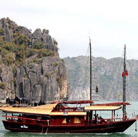 Bí quyết sống sót khi bị đắm tàu du lịch